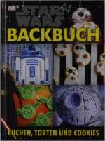 Star Wars Backbuch Cover