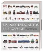 Eisenbahnen, Autos und Flugzeuge Cover