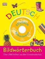 Deutsch Bildwörterbuch Cover
