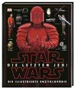 Star Wars - Die letzten Jedi Cover