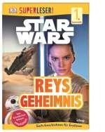 Star Wars - Reys Geheimnis Cover
