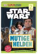 Star Wars - Mutige Helden Cover