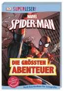 Marvel Spider-Man Cover