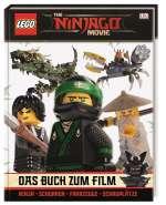 LEGO The Ninjago Movie - das Buch zum Film Cover