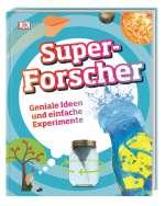 Superforscher Cover