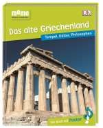 Das alte Griechenland Cover