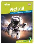 Weltall Cover