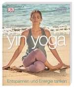 Yin Yoga Cover