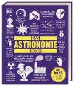 Das Astronomie-Buch Cover