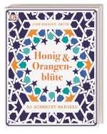 Honig & Orangenblüte Cover