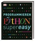 Programmieren mit Python Cover