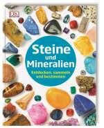 Steine und Mineralien Cover