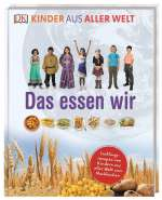 Kinder aus aller Welt - Das essen wir Cover
