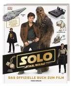 Solo: A Star Wars Story™ Das offizielle Buch zum Film Cover