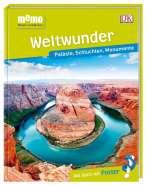 Weltwunder Cover