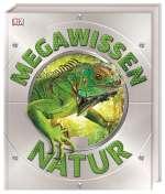 Megawissen Natur Cover