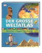 Der grosse Weltatlas Cover
