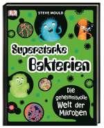 Superstarke Bakterien Cover