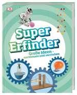 Super-Erfinder Cover