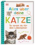 Alles über deine Katze Cover
