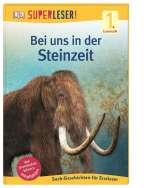 Bei uns in der Steinzeit Cover