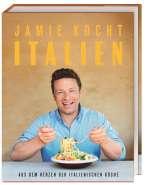 Jamie kocht Italien Cover