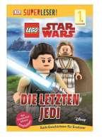 LEGO Star Wars - Die letzten Jedi Cover