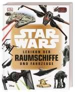 Lexikon der Raumschiffe und Fahrzeuge Cover