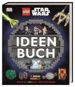 LEGO Star Wars Ideenbuch Cover