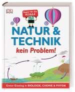 Natur & Technik kein Problem! Cover