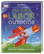Das Superlabor outdoor Cover