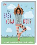 Easy Yoga für Kids Cover