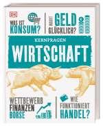 Kernfragen Wirtschaft Cover