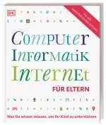 Computer, Informatik, Internet für Eltern Cover