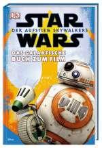 Der Aufstieg Skywalkers Cover
