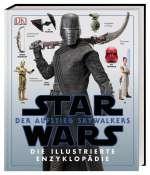 Star Wars - Der Aufstieg Skywalkers Cover
