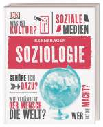 Kernfragen Soziologie Cover