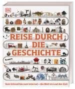 Reise durch die Geschichte Cover