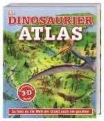 Dinosaurier-Atlas Cover