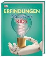 Erfindungen für clevere Kids Cover