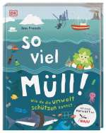 So viel Müll! Cover