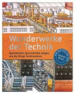 Wunderwerke der Technik Cover