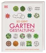 So geht Gartengestaltung Cover