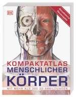 Kompaktatlas menschlicher Körper Cover