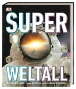 Superweltall Cover