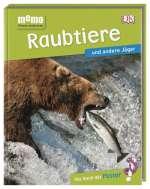 Raubtiere und andere Jäger Cover
