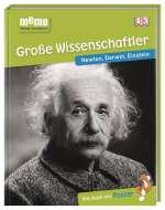 Grosse Wissenschaftler Cover