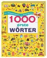 1000 erste Wörter Cover