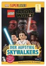 LEGO Star Wars - Der Aufstieg Skywalkers Cover