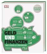 Geld und Finanzen Cover